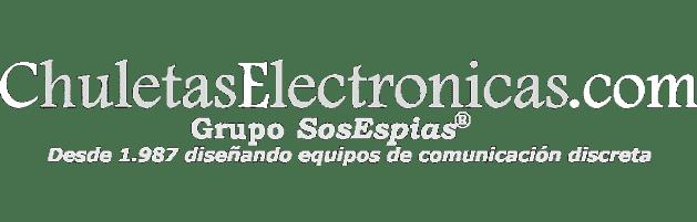 Chuletas Electronicas — TEL 24H 619 057990 Tienda de Chuletas Electronicas LAR21 y Mir21