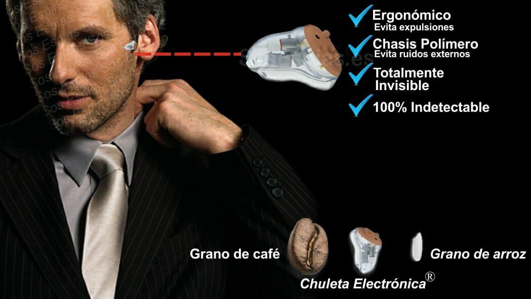 Chuleta Electrónica Lar 21
